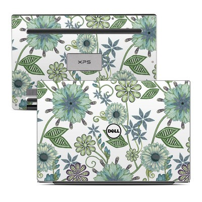 Dell XPS 13 (9343) Skin - Antique Nouveau