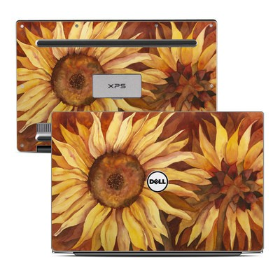 Dell XPS 13 (9343) Skin - Autumn Beauty
