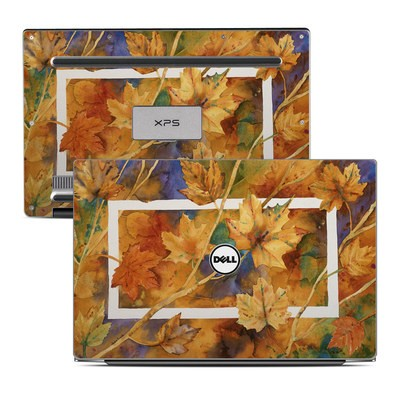 Dell XPS 13 (9343) Skin - Autumn Days
