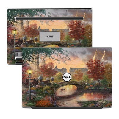 Dell XPS 13 (9343) Skin - Autumn in New York