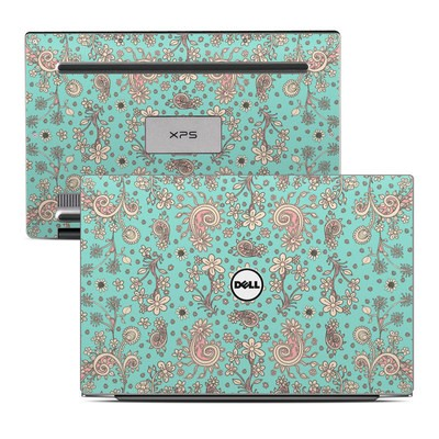 Dell XPS 13 (9343) Skin - Birds Of A Flower