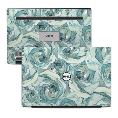 Dell XPS 13 (9343) Skin - Bloom Beautiful Rose