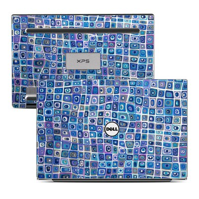 Dell XPS 13 (9343) Skin - Blue Monday