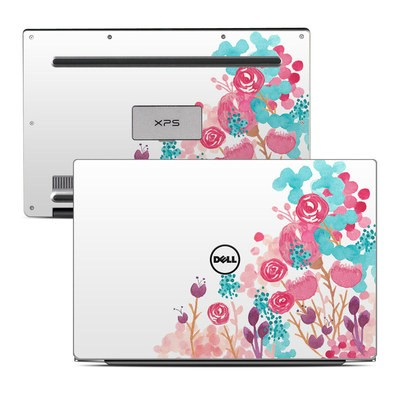 Dell XPS 13 (9343) Skin - Blush Blossoms