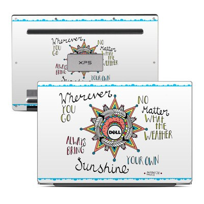 Dell XPS 13 (9343) Skin - Bring Your Own