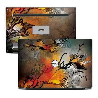Dell XPS 13 (9343) Skin - Before The Storm