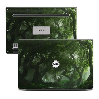 Dell XPS 13 Laptop Skin - Canopy Creek Spring