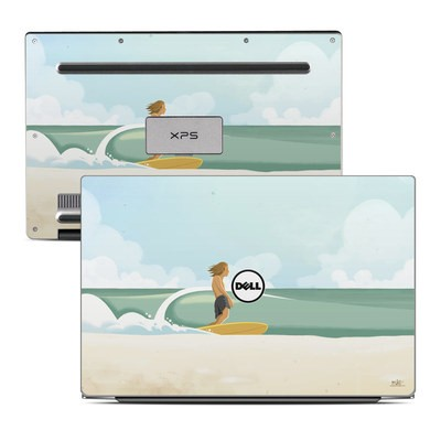 Dell XPS 13 (9343) Skin - Casual Friday