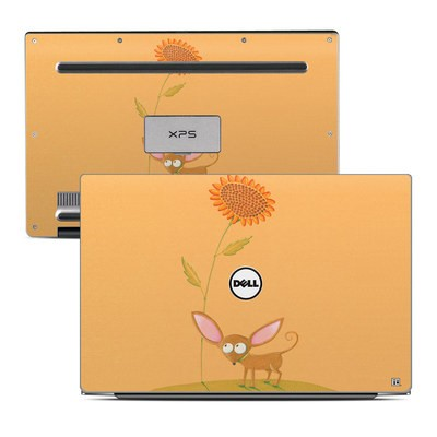 Dell XPS 13 (9343) Skin - Chihuahua