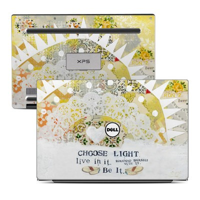 Dell XPS 13 (9343) Skin - Choose Light