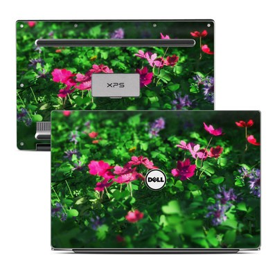 Dell XPS 13 Laptop Skin - Cloverscape