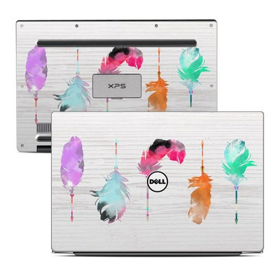 Dell XPS 13 Laptop Skin - Compass