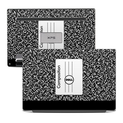 Dell XPS 13 (9343) Skin - Composition Notebook