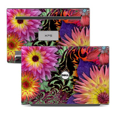 Dell XPS 13 (9343) Skin - Cosmic Damask