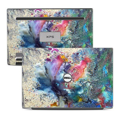 Dell XPS 13 (9343) Skin - Cosmic Flower