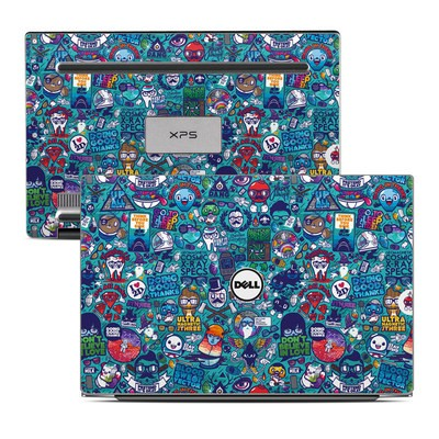 Dell XPS 13 (9343) Skin - Cosmic Ray