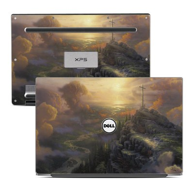 Dell XPS 13 (9343) Skin - The Cross