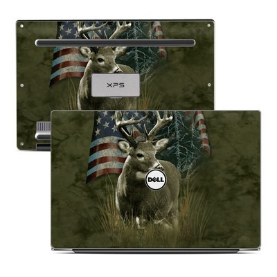 Dell XPS 13 (9343) Skin - Deer Flag