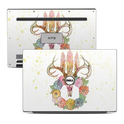 Dell XPS 13 (9343) Skin - Deer Skull
