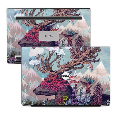 Dell XPS 13 (9343) Skin - Deer Spirit