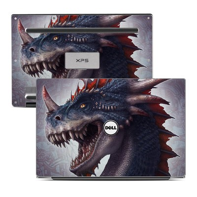 Dell XPS 13 Laptop Skin - Dracosaurus Rex