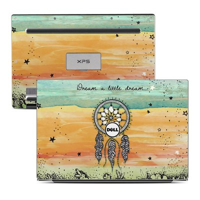 Dell XPS 13 (9343) Skin - Dream A Little