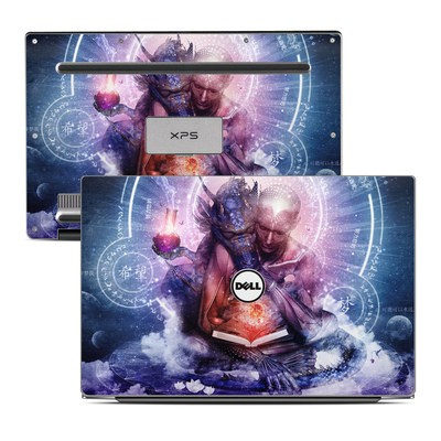 Dell XPS 13 (9343) Skin - Dream Soulmates