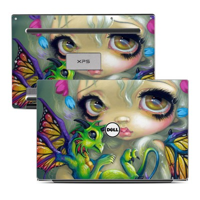 Dell XPS 13 (9343) Skin - Dragonling