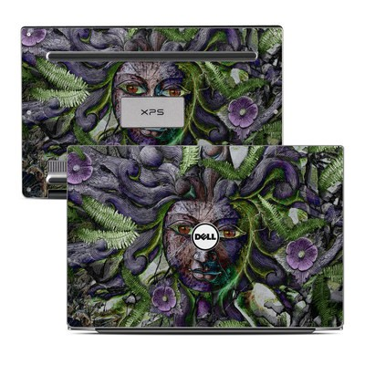 Dell XPS 13 (9343) Skin - Dryad
