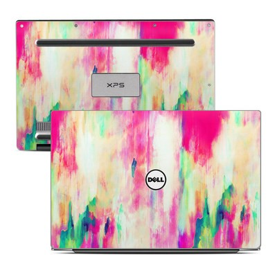 Dell XPS 13 Laptop Skin - Electric Haze