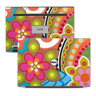 Dell XPS 13 (9343) Skin - Fantasia