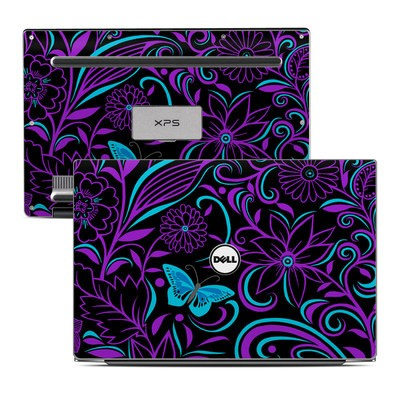 Dell XPS 13 (9343) Skin - Fascinating Surprise