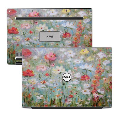 Dell XPS 13 (9343) Skin - Flower Blooms