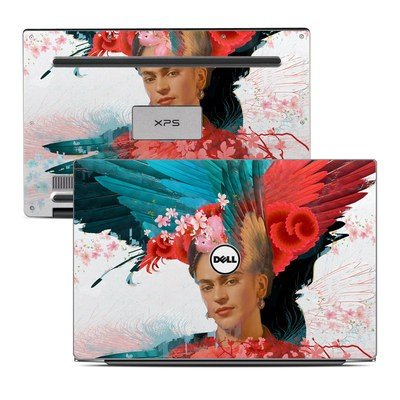 Dell XPS 13 (9343) Skin - Frida