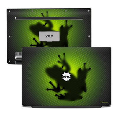 Dell XPS 13 Laptop Skin - Frog