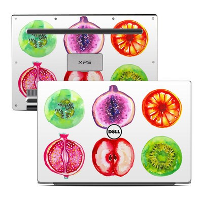 Dell XPS 13 Laptop Skin - Fruits