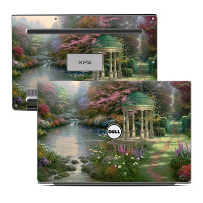 Dell XPS 13 (9343) Skin - Garden Of Prayer