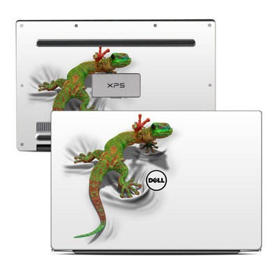 Dell XPS 13 Laptop Skin - Gecko