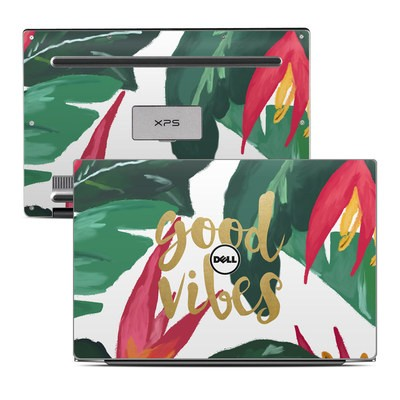 Dell XPS 13 (9343) Skin - Good Vibes