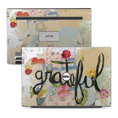 Dell XPS 13 (9343) Skin - Grateful