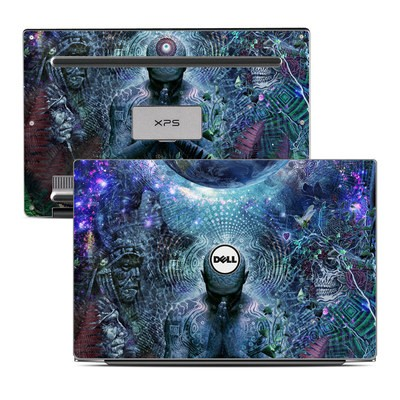 Dell XPS 13 Laptop Skin - Gratitude