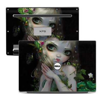 Dell XPS 13 Laptop Skin - Green Goddess
