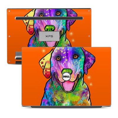 Dell XPS 13 (9343) Skin - Happy Sunshine