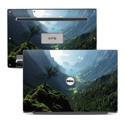 Dell XPS 13 (9343) Skin - Highland Spring