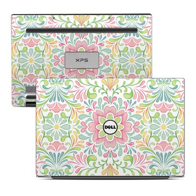 Dell XPS 13 (9343) Skin - Honeysuckle