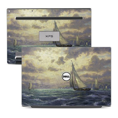 Dell XPS 13 (9343) Skin - New Horizons