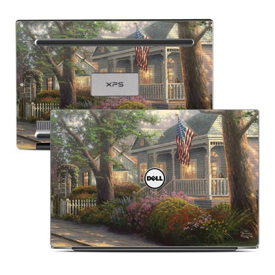 Dell XPS 13 (9343) Skin - Hometown Pride