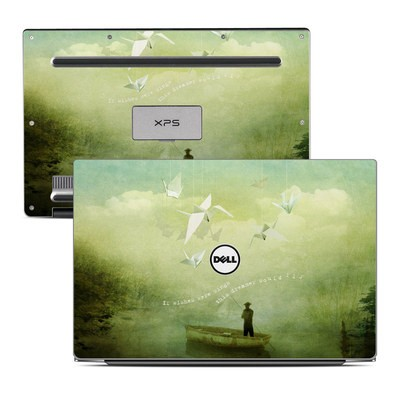 Dell XPS 13 Laptop Skin - If Wishes