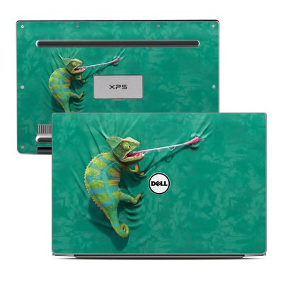 Dell XPS 13 Laptop Skin - Iguana