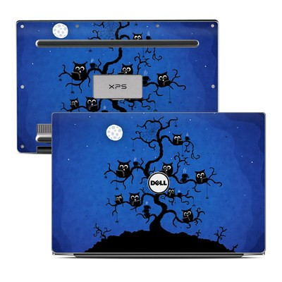 Dell XPS 13 Laptop Skin - Internet Cafe